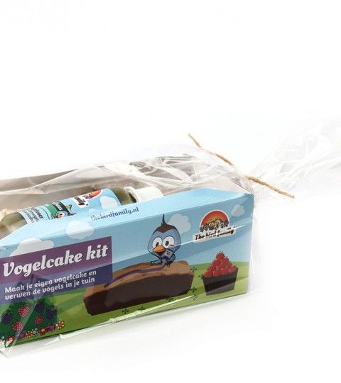 Vogelcake Kit Horizontaal 001