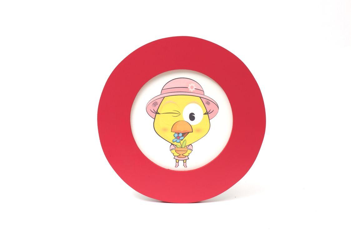 Kinderlampen Wandlamp Rosy Thebirdfamily 001 WEB