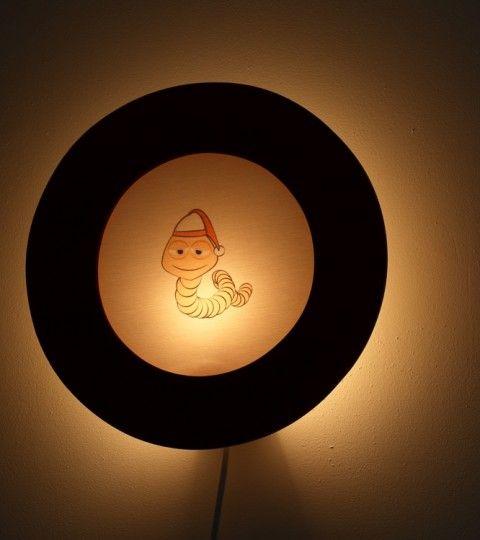 Nacht Kinderlampen Wandlamp Bobby Thebirdfamily 001 WEB