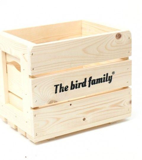 Deco Krat The Bird Family® Blank