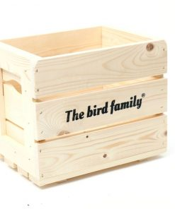Deco krat The bird family® blank