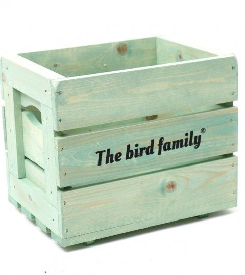 Deco Krat The Bird Family®
