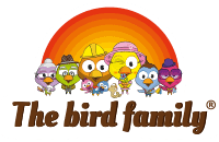The bird family®